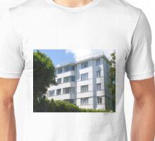 London Deco: Residences - Stanbury Court 2 Unisex T-Shirt