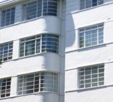 London Deco: Residences - Stanbury Court 2 Sticker