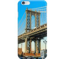 Brooklyn Cinematik iPhone Case/Skin