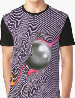 tame impala band merch Graphic T-Shirt