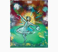 Adoration in Dance  Unisex T-Shirt