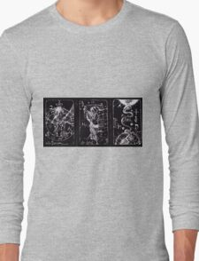 Tarot Cards Long Sleeve T-Shirt