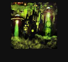 ufo invasion Unisex T-Shirt