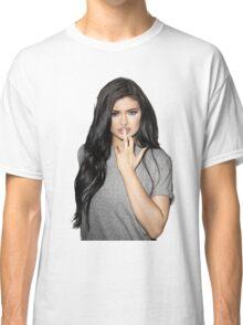 kylie jenner hot lips Classic T-Shirt