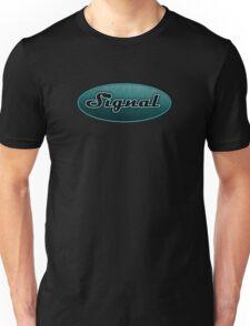 Oval Signal Unisex T-Shirt