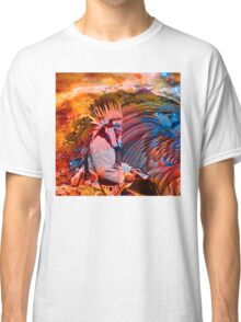 Astral Dreamtime Classic T-Shirt