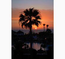 Agadir Sunset Unisex T-Shirt