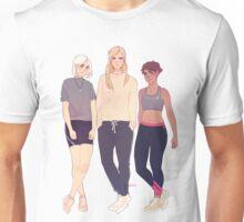 Fox Ladies Unisex T-Shirt