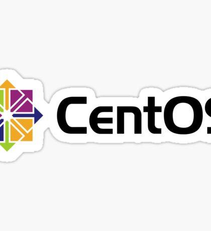 CentOS Sticker