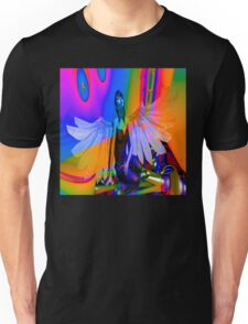 Flying Dream Unisex T-Shirt