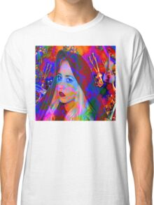 Lost in the Music Classic T-Shirt