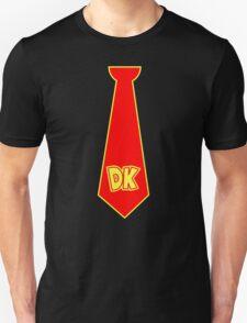 donkey kong tie  Unisex T-Shirt