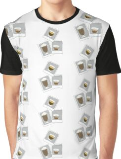 Photocoffees.  Graphic T-Shirt