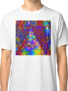 Cyborg Creation Classic T-Shirt