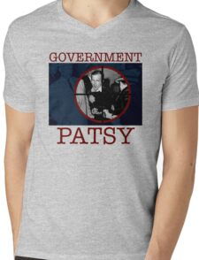 Government Patsy T-Shirt