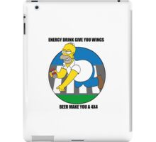 I LIKE BEER iPad Case/Skin