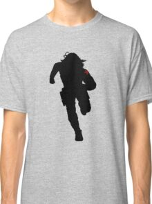 Take it All in Stride Classic T-Shirt