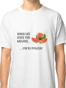 Melons! Classic T-Shirt