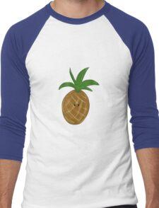 Fineapple.  Men's Baseball ¾ T-Shirt