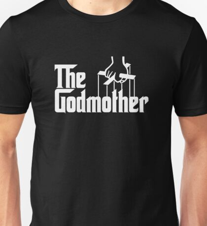The God Mother Unisex T-Shirt
