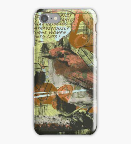 Tweet Tweet Tweet iPhone Case/Skin
