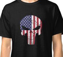 Us Punisher Classic T-Shirt