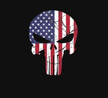 Us Punisher Classic T-Shirt