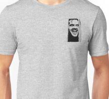HERE'S JOHNNY Unisex T-Shirt