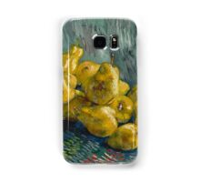 Vincent Van Gogh  Post- Impressionism Oil Painting, Still Life with Quinces, 1888 - 1889 Samsung Galaxy Case/Skin