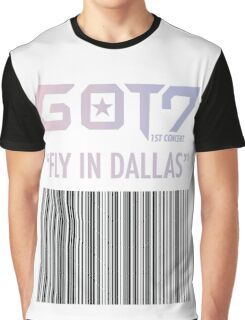 GOT FLY in DALLAS Graphic T-Shirt