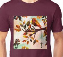 Little Morning Bird Unisex T-Shirt