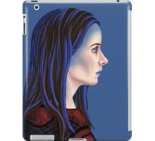Illyria Portrait iPad Case/Skin