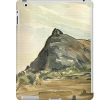 REFUGE iPad Case/Skin
