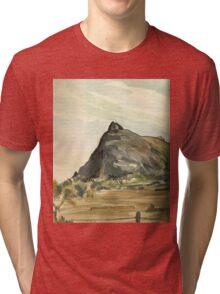 REFUGE Tri-blend T-Shirt
