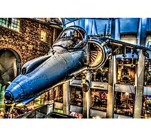 Imperial War Museum Photographic Print