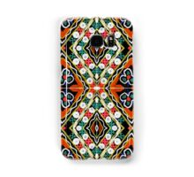 Tribal, Native American Geometric ALL Color Samsung Galaxy Case/Skin