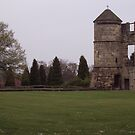Falkland Palace by biddumy
