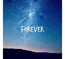 Forever Photographic Print