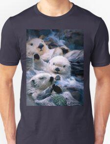 Otter Medicine Unisex T-Shirt