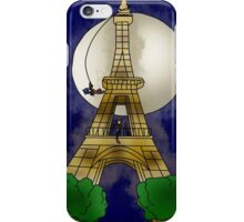 Paris Miraculous iPhone Case/Skin