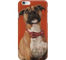 Did you say something iPhone Case/Skin