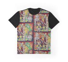 flight of hummingbird Graphic T-Shirt