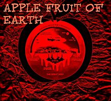 APPLE AND THE FLAT EARTH by DMEIERS
