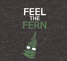 Feel The Fern Unisex T-Shirt
