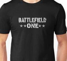Battlefield One Unisex T-Shirt