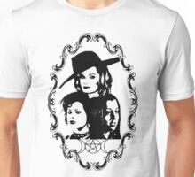 TV Witches Unisex T-Shirt