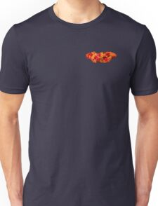 RALLY 1 LAVA  Unisex T-Shirt