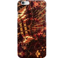 Phoenicis #13 iPhone Case/Skin