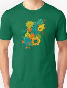 Summer romance Unisex T-Shirt