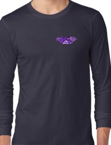 RALLY 1 PURPLE LIGHTNING   Long Sleeve T-Shirt